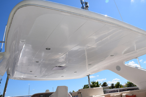76' Horizon 76' Open Flybridge 2005