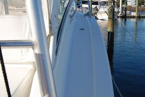 Moonstruck Bay is a Albemarle 33XF Yacht For Sale in Hampton--41