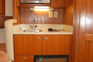 Moonstruck Bay is a Albemarle 33XF Yacht For Sale in Hampton--74