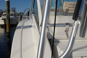 Moonstruck Bay is a Albemarle 33XF Yacht For Sale in Hampton--42