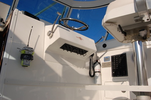 Moonstruck Bay is a Albemarle 33XF Yacht For Sale in Hampton--61