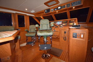 62' Offshore Yachts  2002