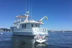 57' Northern Marine Pilothouse LRC 2004