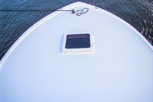 45' Hatteras Custom 45 Express 1969 Hatteras Custom 45 Express Sportfisherman Bow