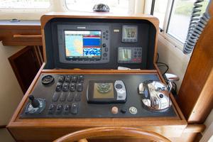 37' Nordic Tugs Flybridge Trawler 2007