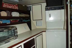 68' Stephens LRC/Trawler 1978 Forward Laundry