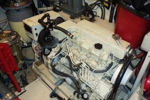 68' Stephens LRC/Trawler 1978 Port Generator