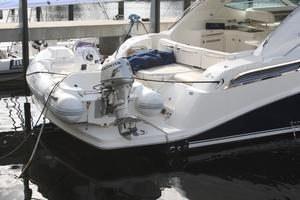 47' Sea Ray 470 Sundancer 2012 Hydraulic Platform w/Tender