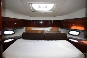 47' Sea Ray 470 Sundancer 2012 Master Stateroom