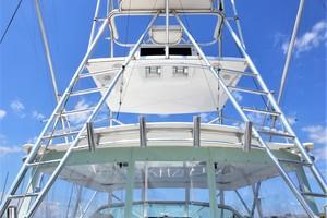 40' Topaz 40 Express 2005 TOPAZ 40 Express Tower