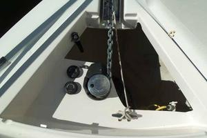 56' Neptunus 56' Flybridge 2004 Windlass