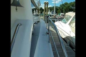 56' Neptunus 56' Flybridge 2004 Side Deck
