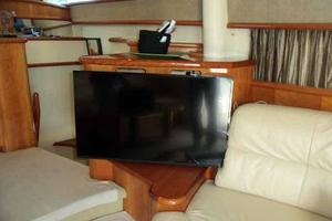 56' Neptunus 56' Flybridge 2004 New Salon TV