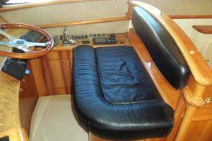 56' Neptunus 56' Flybridge 2004 Helm Seat