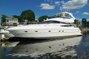 56' Neptunus 56' Flybridge 2004 Alternate Profile