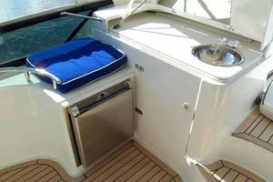 56' Neptunus 56' Flybridge 2004 Flybridge Bar