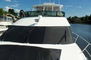 56' Neptunus 56' Flybridge 2004 Bow Area