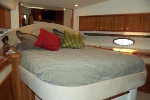 56' Neptunus 56' Flybridge 2004 VIP Cabin