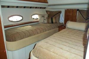 56' Neptunus 56' Flybridge 2004 Guest Cabin