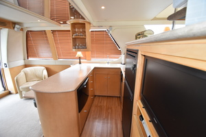 53' Carver 530 Voyager Pilothouse 1998