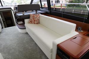 55' Prestige 550 2015 Salon - Starboard