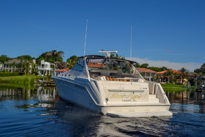 50' Sea Ray 500 Sundancer 1997