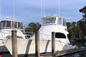 46' Post 46 II Sportfisherman 1995 1995 46' Post 46  II Sportfish for sale - SYS Yacht Sales