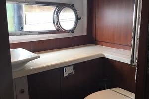 54' Riviera Belize 54 Daybridge 2015 Riviera 54 Belize Daybridge Head