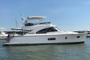 54' Riviera Belize 54 Daybridge 2015 Riviera 54 Belize Daybridge