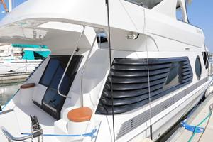 52' Blue Water Coastal 5200 Liberty Edition 2003