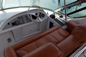52' Blue Water Coastal 5200 Liberty Edition 2003 Bridge Helm