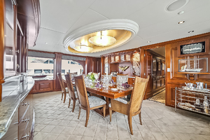 150' Christensen  2003 FORMAL DINING