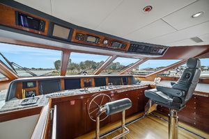 150' Christensen  2003 PILOTHOUSE