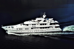 150' Christensen  2003 EXTERIOR