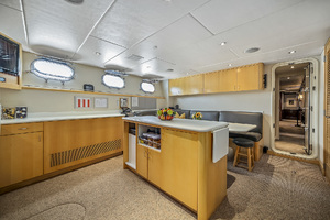 150' Christensen  2003 CREW MESS