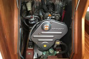 38' Sabre 386 2006 Yanmar Diesel