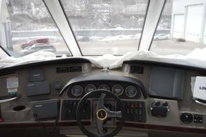 photo of Carver-506-Aft-Cabin-Motor-Yacht-2000-Country-Boy-Red-Wing-Minnesota-United-States-Helm-919373