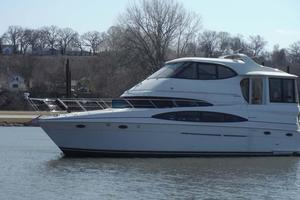 photo of Carver-506-Aft-Cabin-Motor-Yacht-2000-Country-Boy-Red-Wing-Minnesota-United-States-Profile-919364