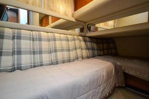 48' Sea Ray 480 Sedan Bridge 1999 Starboard Guest Stateroom