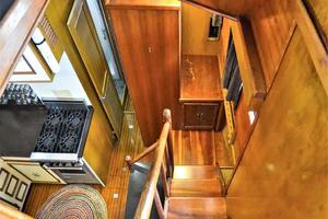 photo of Sea-Ranger-56-Motor-Yacht-1987-Déjà-Vu-Too-Stuart-Florida-United-States-Stairway-920179
