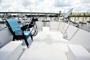 photo of Sea-Ranger-56-Motor-Yacht-1987-Déjà-Vu-Too-Stuart-Florida-United-States-Huge-Upper-Deck-920194