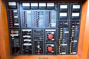 photo of Sea-Ranger-56-Motor-Yacht-1987-Déjà-Vu-Too-Stuart-Florida-United-States-Main-Distribution-Panel-920200