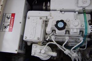 Stolper-380-Tournament-Express-1998-Reel-Deal-North-Palm-Beach-Florida-United-States-New-Genset-919954