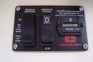 Stolper-380-Tournament-Express-1998-Reel-Deal-North-Palm-Beach-Florida-United-States-New-Genset-Hour-Meter-919955