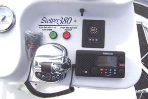 Stolper-380-Tournament-Express-1998-Reel-Deal-North-Palm-Beach-Florida-United-States-Tower-VHF-Radio-919950