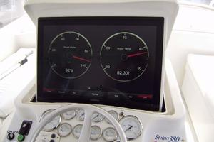 Stolper-380-Tournament-Express-1998-Reel-Deal-North-Palm-Beach-Florida-United-States-Garmin-Display-919942