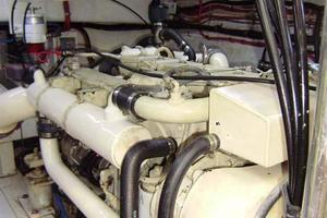 Stolper-380-Tournament-Express-1998-Reel-Deal-North-Palm-Beach-Florida-United-States-Port-Engine-919961