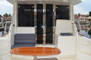 photo of Sabre 42 Salon Express - Rowe Boat