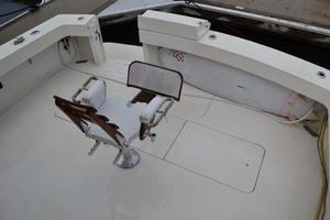 53' Viking Convertible 1990 Fighting Chair