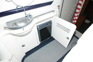 photo of Sea-Ray-38-Sundancer-2007-El-Don-North-Beach-Maryland-United-States-Cockpit-Refrigerator-923276